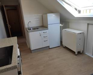 Apartamento de alquiler en Vigo