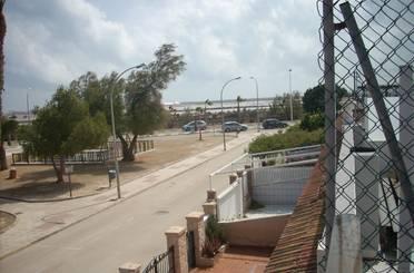 Planta baja de alquiler en San Pedro del Pinatar