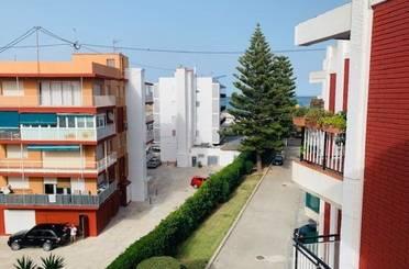 Apartamento de alquiler en Montañar - El Arenal