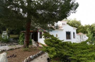 Casa o chalet en venta en Alhama de Granada
