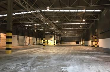 Nave industrial de alquiler en Pedrola