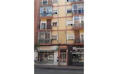 Piso en venta en Gabriel y Galan, Valladolid Capital