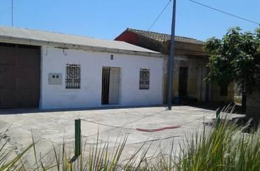 Finca rústica en venta en Camino Viejo de Valencia, L'Eixereta