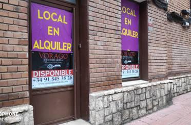 Oficina de alquiler en Calle Cánovas del Castillo, Estación - Parque O'Donnell
