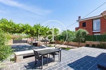 Casa o chalet de alquiler en Avenida de Madrid, Mira-sol