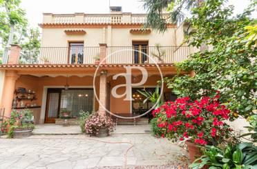 Casa o chalet de alquiler en Avinguda de Gràcia, Sant Cugat del Vallès