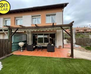 Casa o chalet en venta en L'Ametlla del Vallès