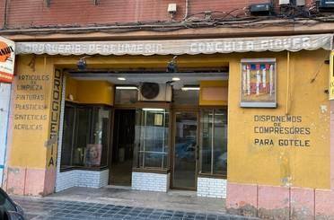 Local de alquiler en Calle Conchita Piquer, Alberic
