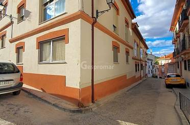 Apartamento en venta en De Santa Bárbara, Carabaña