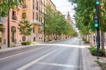Dúplex en venta en Gran Via de Colon,  Granada Capital