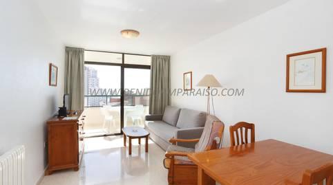 Foto 5 de Apartamento de alquiler vacacional en Calle Juan Llorca, 1, Levante Alto, Alicante