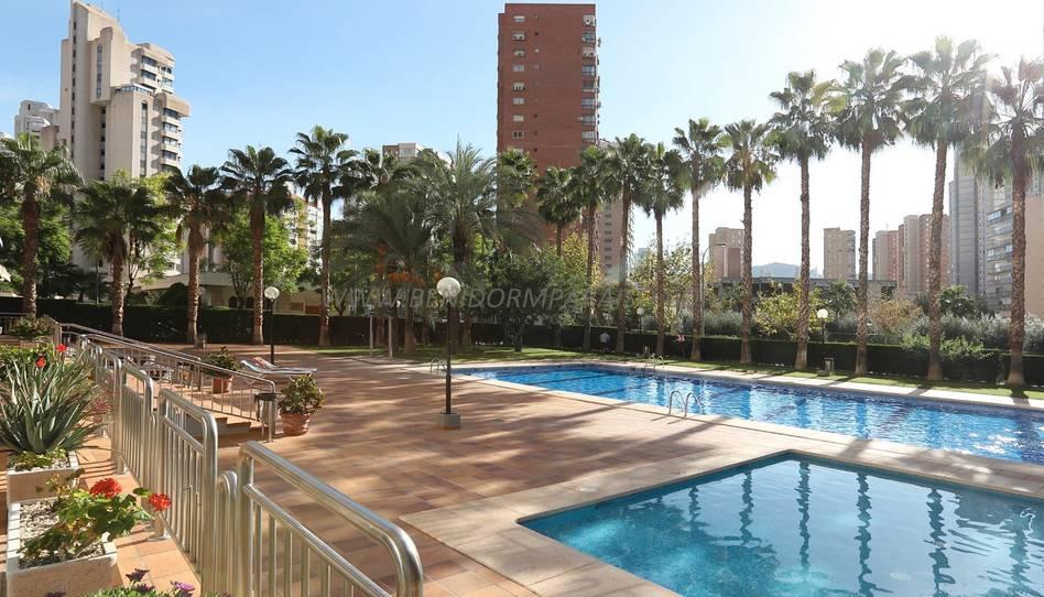 Foto 1 de Apartamento de alquiler vacacional en Juan Llorca, 1, Levante Alto, Alicante