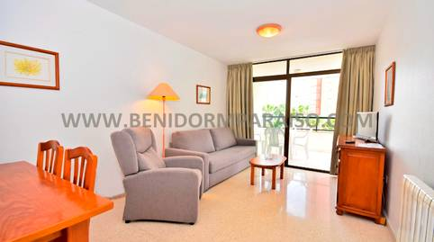 Foto 2 de Apartamento de alquiler vacacional en Juan Llorca, 1, Levante Alto, Alicante