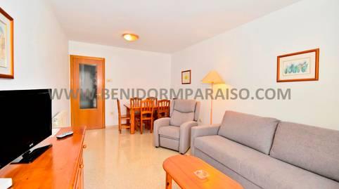 Foto 3 de Apartamento de alquiler vacacional en Juan Llorca, 1, Levante Alto, Alicante