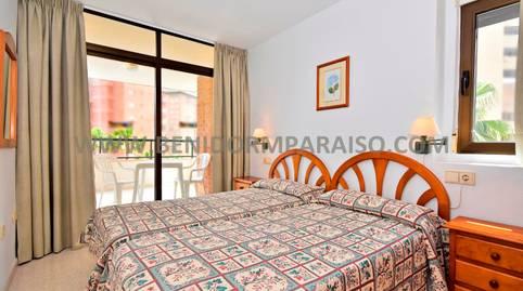 Foto 4 de Apartamento de alquiler vacacional en Juan Llorca, 1, Levante Alto, Alicante