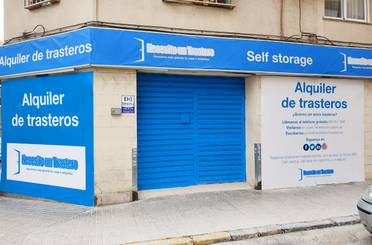 Trastero de alquiler en Calle María García Ferrández, 33, Elche / Elx