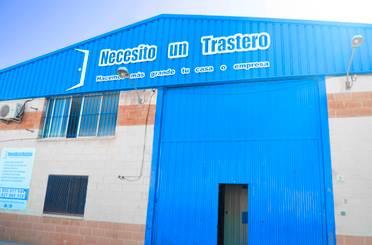 Trastero de alquiler en Calle Torno, 8, Villamontes - Boqueres