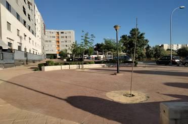 Piso de alquiler en Carretera de Granada - La Alcazaba