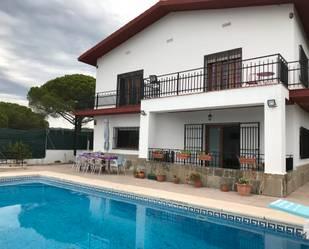 Casa o chalet de alquiler vacacional en Urbanització Bellaguarda, Sant Pol de Mar
