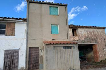 Finca rústica de alquiler en Cv-170, Atzeneta del Maestrat