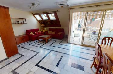 Apartamento en venta en Plaza de Toros - Avenida Chapí - Trinquete