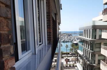 Estudio de alquiler en Bilbao, Alicante / Alacant