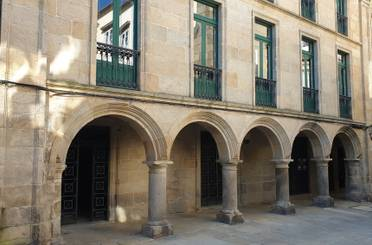 Edificio de alquiler en Rúa Nova, 16, Santiago de Compostela