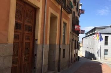 Apartamento de alquiler en Calle de Vallespín, Ávila Capital