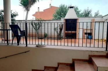 Casa adosada en venta en Canet d'En Berenguer