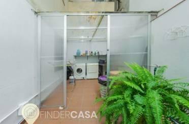 Planta baja en venta en Carrer de Conca, Sant Martí