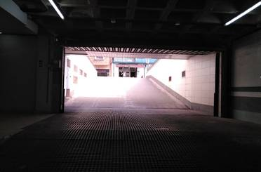 Garaje de alquiler en La Lila, 17, Centro - Casco Histórico