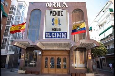 Edificio de alquiler en Plaza Hispanidad, Centro