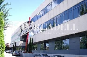 Oficina de alquiler en Zona Industrial