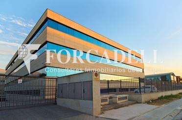 Oficina de alquiler en Parque Ondarreta - Urtinsa