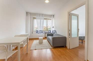 Apartamento de alquiler en Santa Ana, 5, Zamora Capital