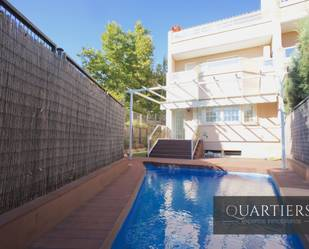 Casa o chalet de alquiler en  Madrid Capital