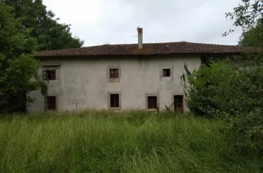 Casa adosada en venta en Celorio - Pradón - Palacio, Llanes