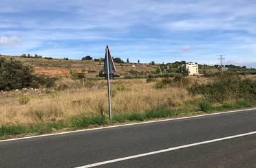 Terreno en venta en Callejones, Nalda