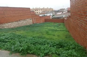 Terreno en venta en Oeste, Villasequilla