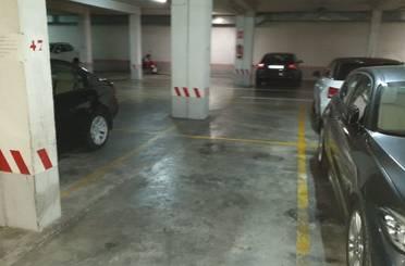 Garaje en venta en Gregori Mayans, Plaça Elíptica - República Argentina - Germaníes