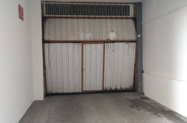 Garage zum verkauf in Aragon, Onda