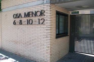 Garaje en venta en Osa Menor, Sur - PAU 4