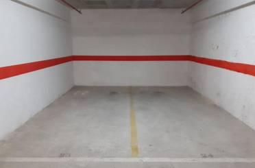 Garaje en venta en Francisco Escolano, Alipark