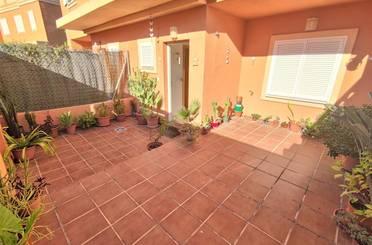 Casa o chalet de alquiler en Benajarafe