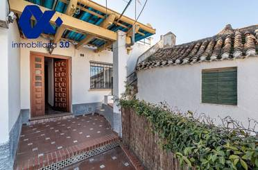 Casa o chalet en venta en Umbria, Huétor Vega