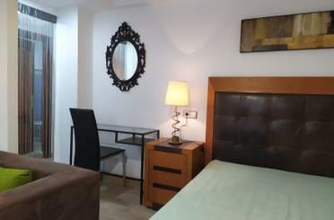 Estudio de alquiler en Oviedo