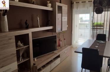 Apartamento de alquiler en Benissa pueblo
