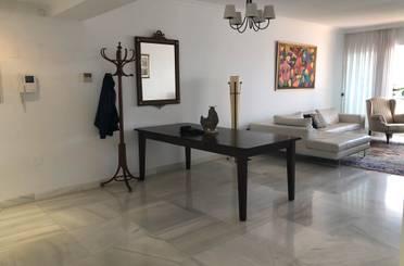 Apartamento de alquiler en Montemar