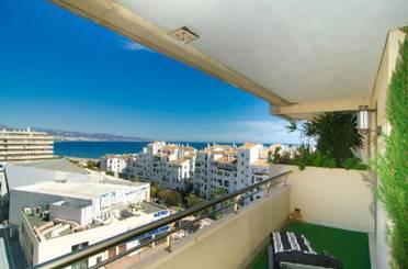 Apartamento de alquiler en Marbella