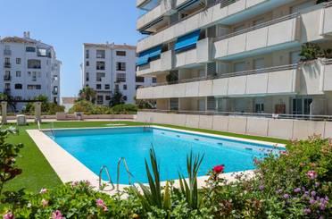 Apartamento de alquiler en Nueva Andalucía